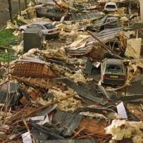 Inondations, tempêtes, marée noire : une fin 1999 endeuillée