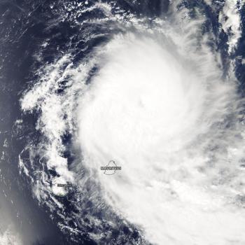 Cyclone Cilida : menace sur les Mascareignes